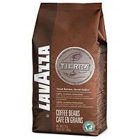 Кава в зернах Lavazza Tierra Selection