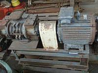 Ваккумный компрессор