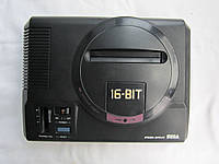 Оригинальная Игровая приставка SEGA MEGA DRIVE I
