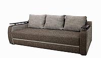 Диван Garnitur.plus Браво бежево-серый 220 см