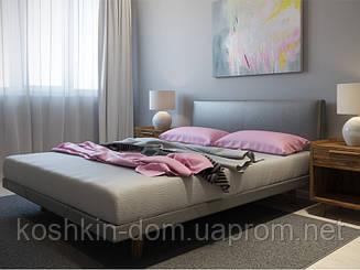 Кровать двуспальная Фора 160*200