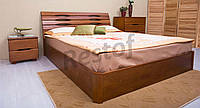 """Кровать Марита N от фабрики """"Олимп"""" (подъемный механизм) + подарок"""