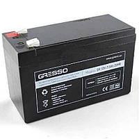 Батарея к ИБП Gresso GR12V-7.5Ah