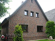 Клинкерный кирпич Feldhaus Klinker Германия, фото 3
