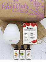 Essential Oil Box Starter Kit