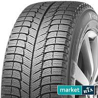 Зимние шины Michelin X-Ice XI3 (205/55R16 94H)