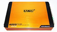 Автомобильный усилитель UKC Riot P4800.4 4000Вт