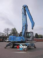 Перегружатель Fuchs MHL 340D (2008 г)