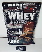 Vision Whey Protein 1.8 kg (Шоколад)