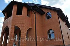 Клінкерна цегла Євротон Україна, фото 3