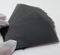 Поляризационная пленка для дисплеев iPhone 5 iPhone 5S iPhone 5C (толщина 0,4 мм) черная