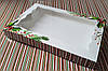 Коробка подарочная 20см х 30 см х 3см, Соната