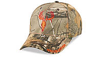 Кепка для охоты Browning Hell's Canyon Cap Realtree Xtra