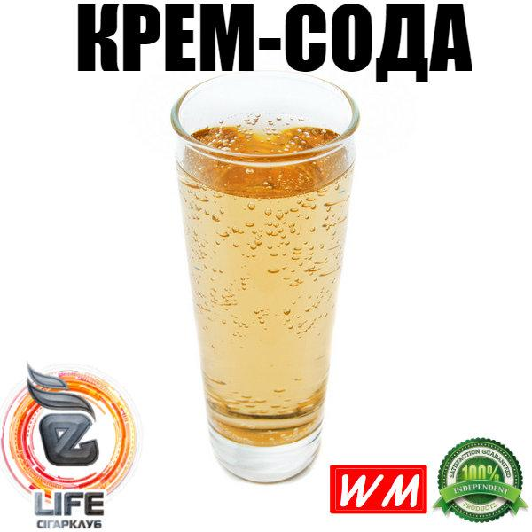 Ароматизатор World Market КРЕМ-СОДА