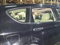 Уплотнитель стекла двери Subaru Tribeca B9, 2007, 61282XA00A