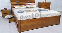 Кровать Марита Люкс (с ящиками)