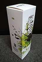 Жидкость для электронных сигарет NKTR Sour Apple (USA) 3 mg 30 мл, фото 3