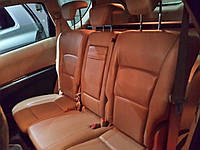 Ремень безопасности задний Subaru Tribeca B9, 2007, 64662XA01AEU
