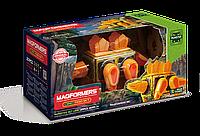 Магнитный конструктор Magformers Стегозавр 20 элементов