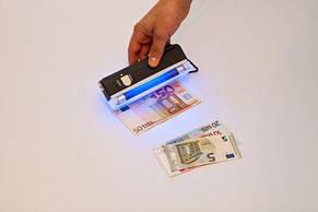 Пристрій для перевірки грошей DL-01, фото 2