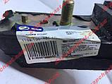 Подушка двигуна нижня квадратна заз 1102 1103 таврія славута завод АвтоЗаз, фото 4