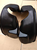 Подкрылки на Мерседес Вито (передние)
