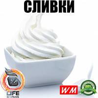 Ароматизатор World Market СЛИВКИ