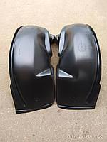 Подкрылки VW Т4 передние + задние, защита арок Фольксваген Т4 (1990-2003) комплект 4 шт.