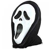 Маска Крик Scream (пластик)