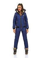 Женский зимний костюм для активного отдыха зимой на синтепоне-200 в размерах S M L