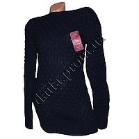Женский вязаный свитер 772-3 (р-р 46-48) оптом в Одессе. Интернет-магазин Daifa.