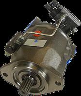 Гидронасос Bosch-Rexroth A10VO28DFR / 31R-PSC62N00 - Hydraulic pump Bosch-Rexroth A10VO28DFR / 31R-PSC62N00