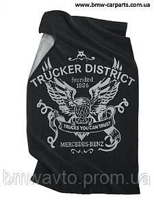 Махровое полотенце для рук Mercedes-Benz Hand Towel Trucker