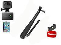 """Монопод для GoPro """"KingMa"""" совместим с  других экшн камерами"""