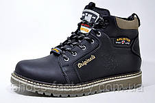 Подростковые ботинки для мальчика Splinter, зимние на меху, фото 2