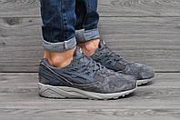 Мужские кроссовки ASICS GEL-KAYANO антрацит