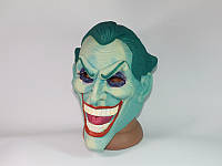 Маска Джокер карты, фото 1
