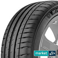 Летние шины Michelin Pilot Sport PS4 (205/45R17 88Y)