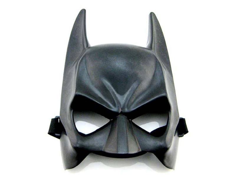 Маска Бэтмена Пластик