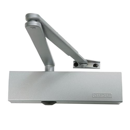 GEZE доводчик TS2000 V тяга рычажная серый