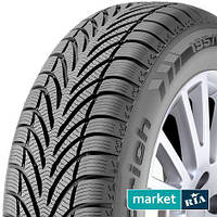Зимние шины BFGoodrich g-Force Winter (155/65R14 75T)