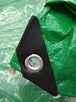 Тент (бризент) Усиленный (100 г/м2) 2м*3м