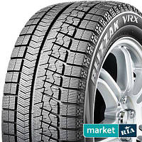 Зимние шины Bridgestone Blizzak VRX (195/55R15 85S)