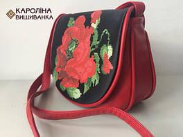 Пошиті клатчі та пошиті сумочки для вишивки бісером або нитками (Кароліна)