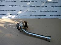 Клапан egr, рециркуляции газов Mercedes-Benz W210 2.2, 2.7 CDIрестайлинг A 611 090 07 54