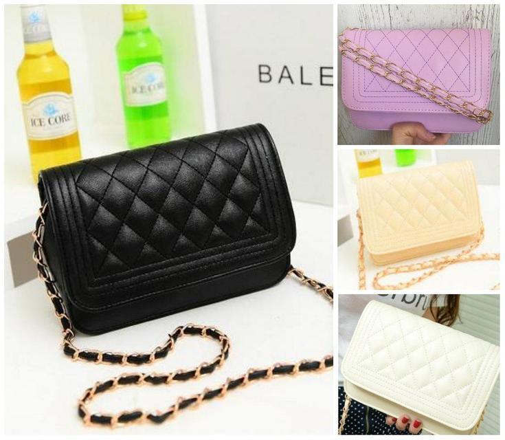 8b4eed9da699 Женская сумка клатч Elegant через плечо шанель мини: 305 грн ...