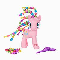 Набор Пинки Пай с бусинами (My Little Pony)
