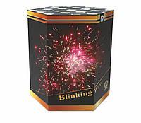 Салют Blinking Wave на 19 выстрелов