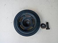 Шкив коленвала Mercedes OM611 2.2CDI A611 030 03 03