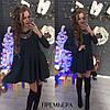 Платье очень красивое с оригинальным пошивом, фото 8